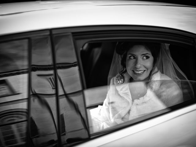 Il matrimonio di Simone e Alessia a Pistoia, Pistoia 55