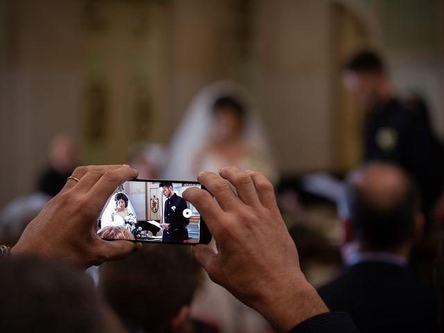 Il matrimonio di Simone e Alessia a Pistoia, Pistoia 60
