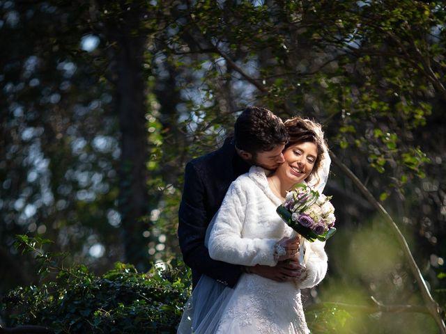 Il matrimonio di Simone e Alessia a Pistoia, Pistoia 78