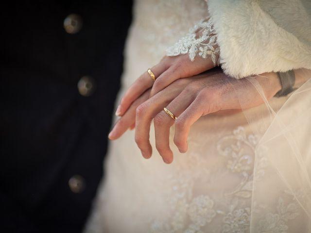 Il matrimonio di Simone e Alessia a Pistoia, Pistoia 80