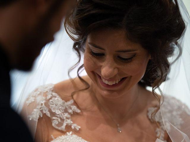 Il matrimonio di Simone e Alessia a Pistoia, Pistoia 66