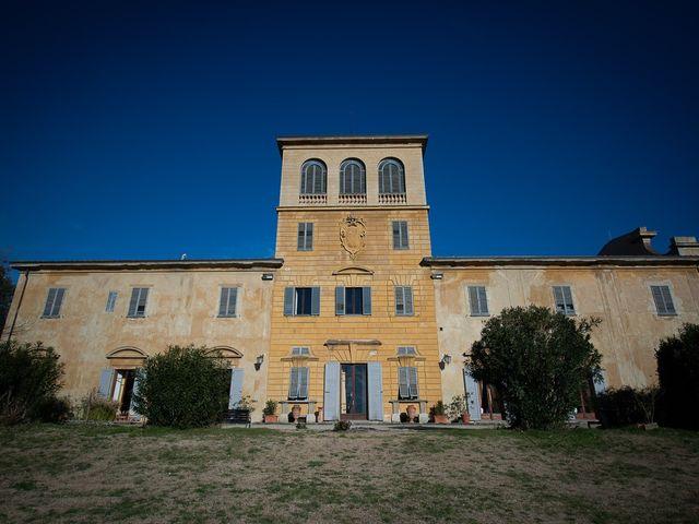 Il matrimonio di Simone e Alessia a Pistoia, Pistoia 99