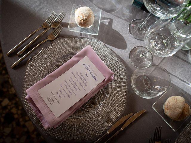 Il matrimonio di Simone e Alessia a Pistoia, Pistoia 101