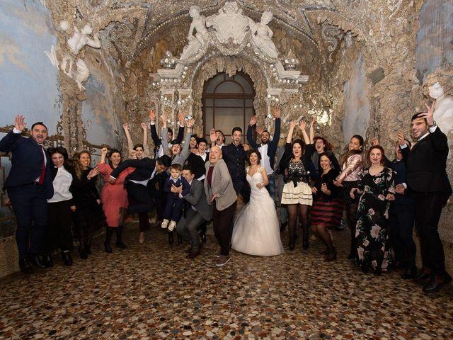 Il matrimonio di Simone e Alessia a Pistoia, Pistoia 118