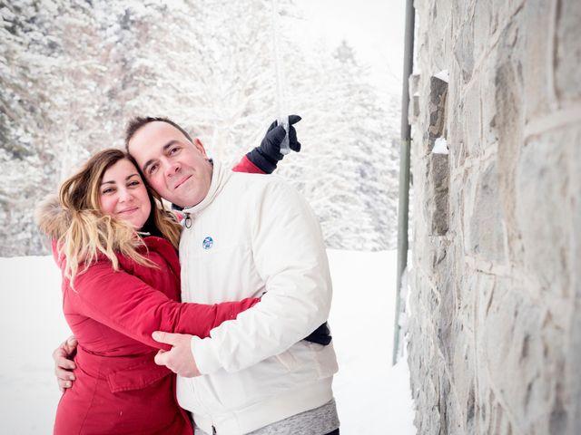 Il matrimonio di Simone e Ilenia a Montale, Pistoia 7
