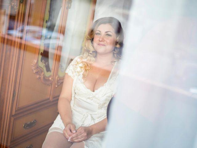 Il matrimonio di Simone e Ilenia a Montale, Pistoia 13