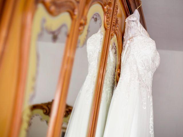 Il matrimonio di Simone e Ilenia a Montale, Pistoia 18