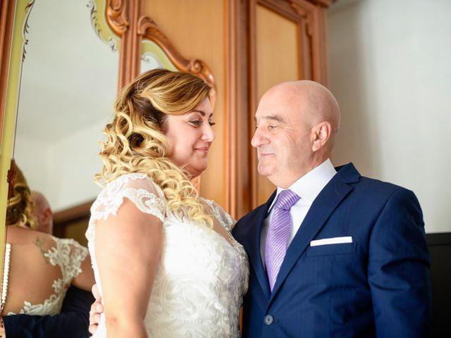 Il matrimonio di Simone e Ilenia a Montale, Pistoia 24