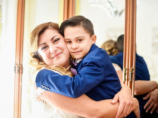 Il matrimonio di Simone e Ilenia a Montale, Pistoia 26