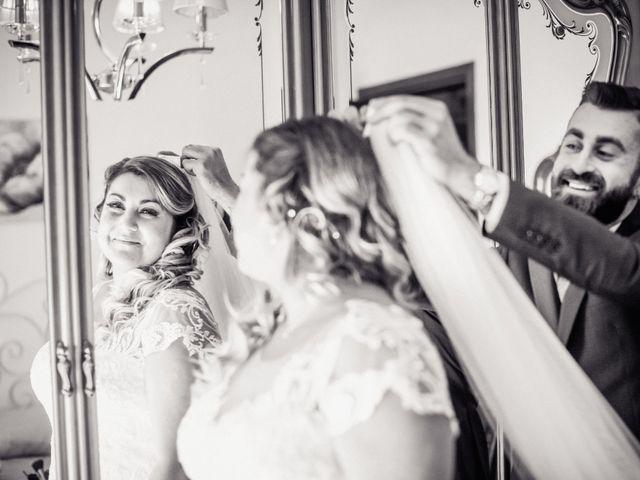 Il matrimonio di Simone e Ilenia a Montale, Pistoia 28