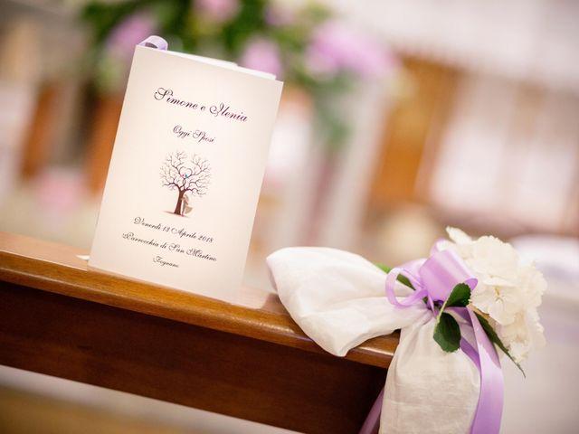 Il matrimonio di Simone e Ilenia a Montale, Pistoia 41