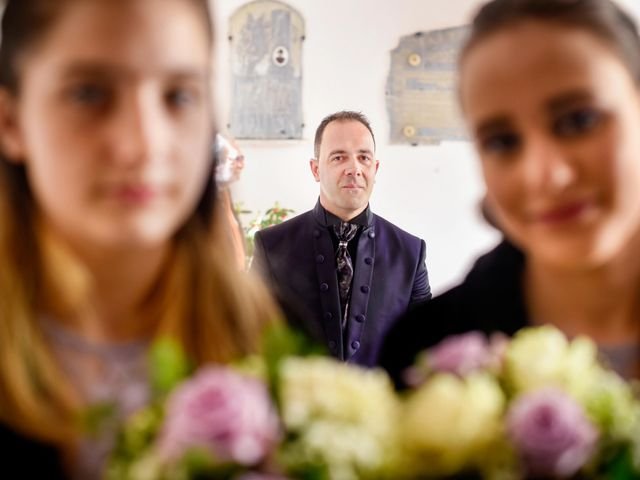 Il matrimonio di Simone e Ilenia a Montale, Pistoia 44