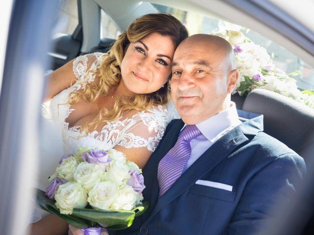Il matrimonio di Simone e Ilenia a Montale, Pistoia 46