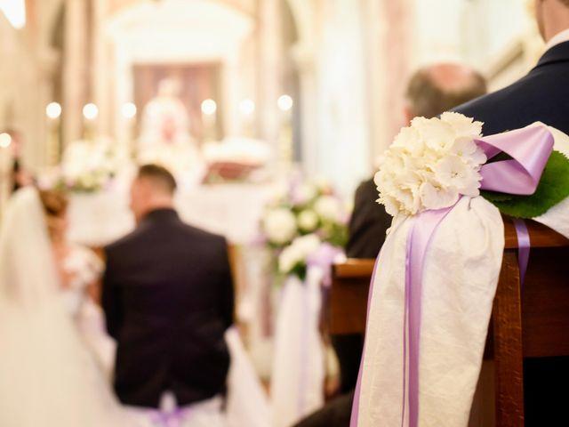 Il matrimonio di Simone e Ilenia a Montale, Pistoia 61