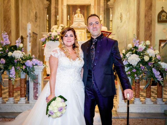 Il matrimonio di Simone e Ilenia a Montale, Pistoia 66