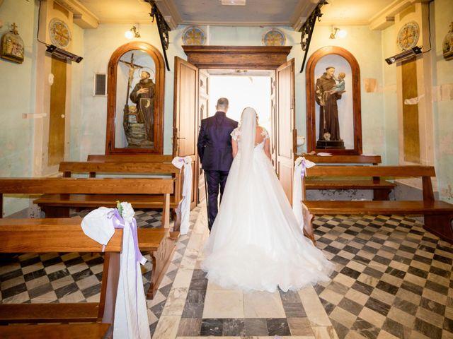 Il matrimonio di Simone e Ilenia a Montale, Pistoia 68
