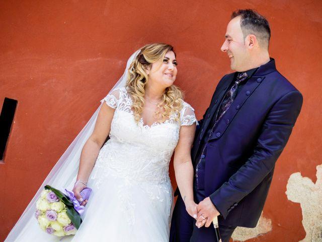 Il matrimonio di Simone e Ilenia a Montale, Pistoia 71