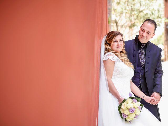 Il matrimonio di Simone e Ilenia a Montale, Pistoia 72