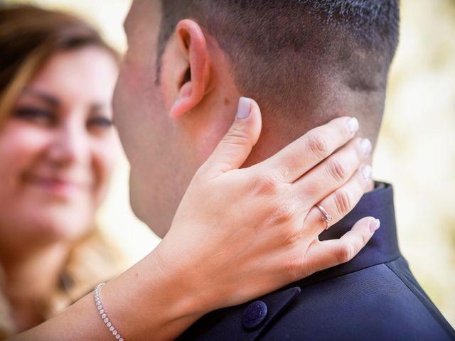 Il matrimonio di Simone e Ilenia a Montale, Pistoia 81