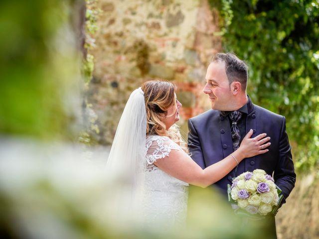 Il matrimonio di Simone e Ilenia a Montale, Pistoia 82