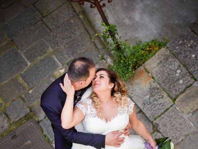 Il matrimonio di Simone e Ilenia a Montale, Pistoia 83