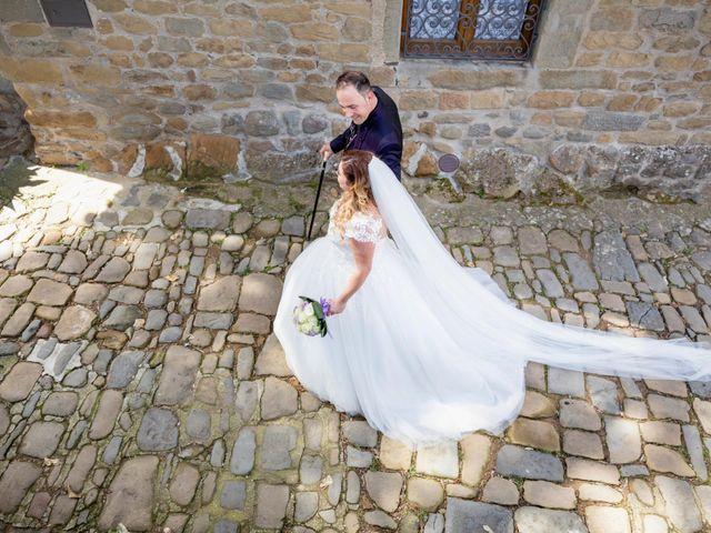 Il matrimonio di Simone e Ilenia a Montale, Pistoia 84