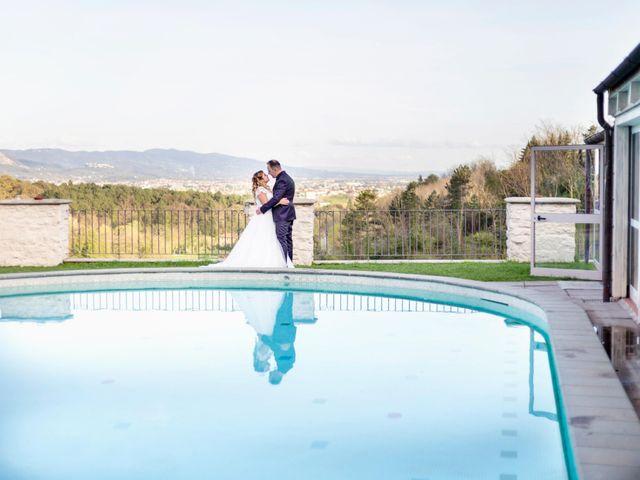 Il matrimonio di Simone e Ilenia a Montale, Pistoia 85