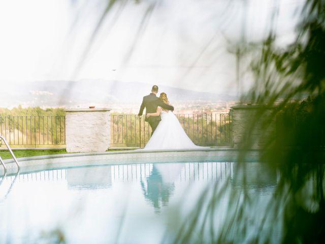 Il matrimonio di Simone e Ilenia a Montale, Pistoia 86