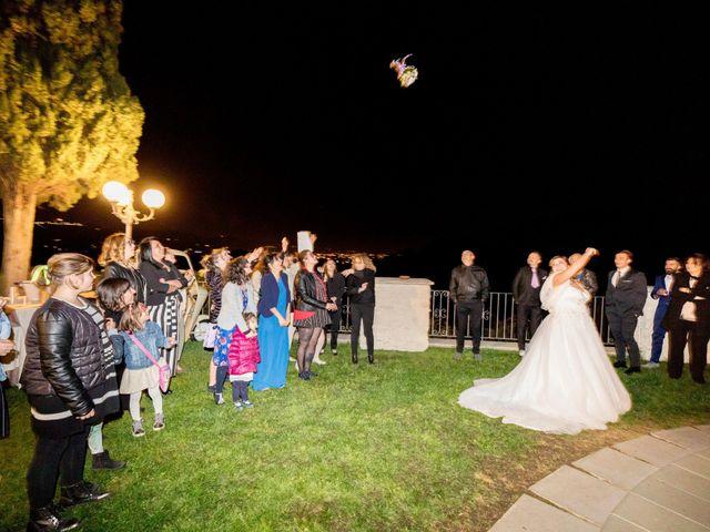 Il matrimonio di Simone e Ilenia a Montale, Pistoia 99