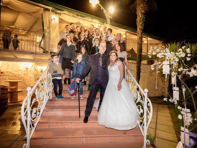 Il matrimonio di Simone e Ilenia a Montale, Pistoia 101