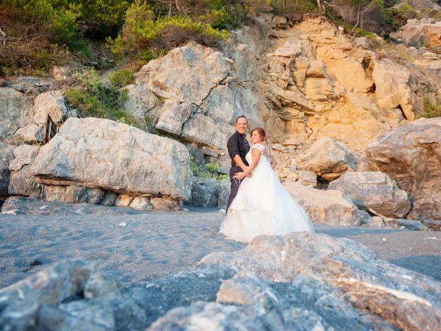 Il matrimonio di Simone e Ilenia a Montale, Pistoia 107