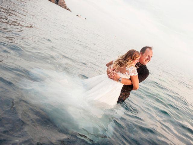 Il matrimonio di Simone e Ilenia a Montale, Pistoia 108