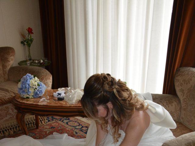 Il matrimonio di Carmelo e Tiziana a Catania, Catania 7