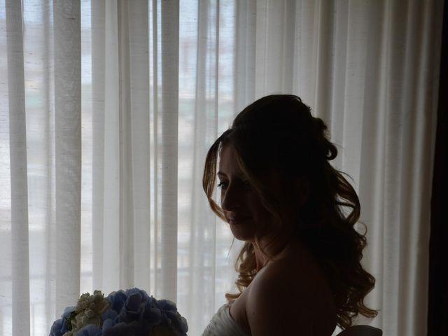 Il matrimonio di Carmelo e Tiziana a Catania, Catania 8