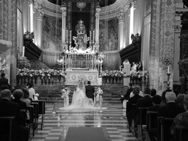Il matrimonio di Carmelo e Tiziana a Catania, Catania 9