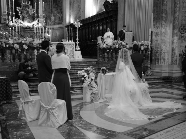 Il matrimonio di Carmelo e Tiziana a Catania, Catania 10
