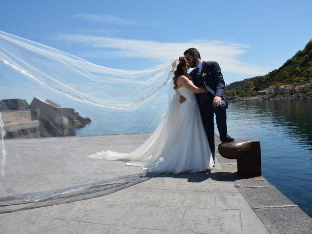 Il matrimonio di Carmelo e Tiziana a Catania, Catania 1