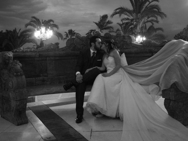 Il matrimonio di Carmelo e Tiziana a Catania, Catania 2