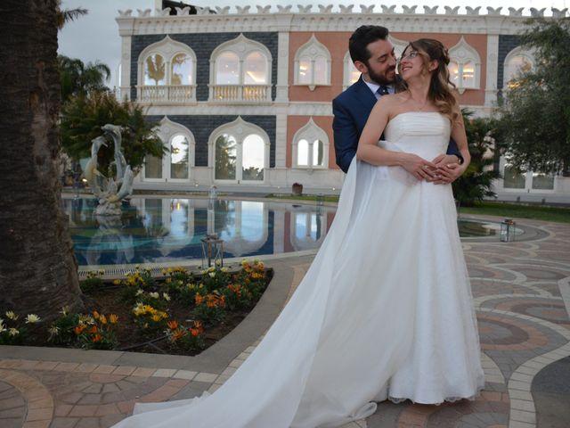 Il matrimonio di Carmelo e Tiziana a Catania, Catania 14