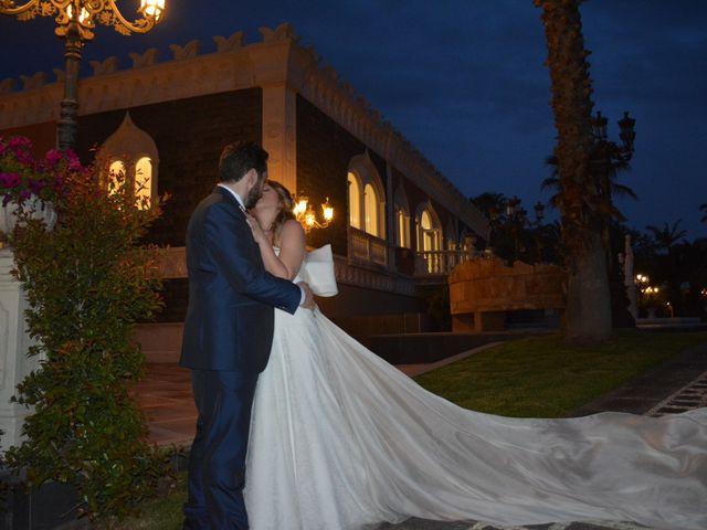 Il matrimonio di Carmelo e Tiziana a Catania, Catania 15