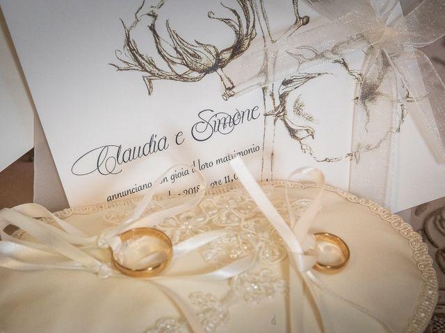 Il matrimonio di Simone e Claudia a Como, Como 2