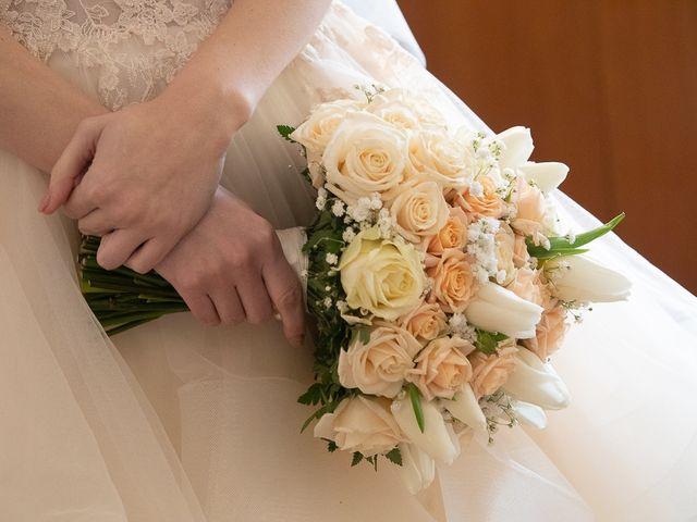 Il matrimonio di Simone e Claudia a Como, Como 4