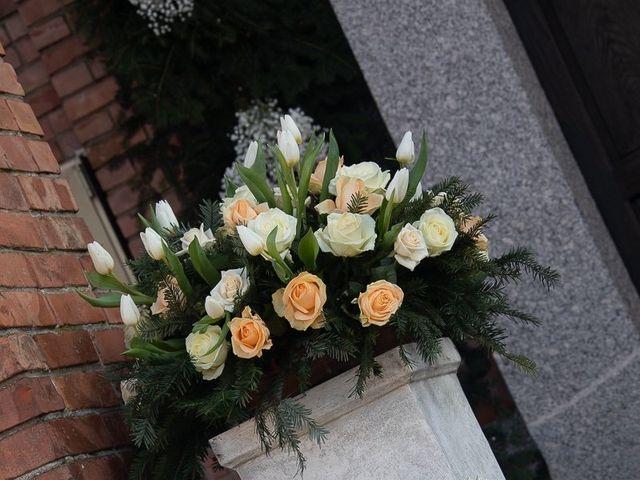 Il matrimonio di Simone e Claudia a Como, Como 9