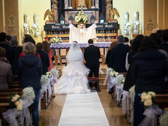 Il matrimonio di Simone e Claudia a Como, Como 10