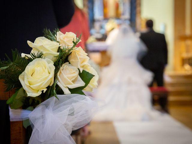 Il matrimonio di Simone e Claudia a Como, Como 11