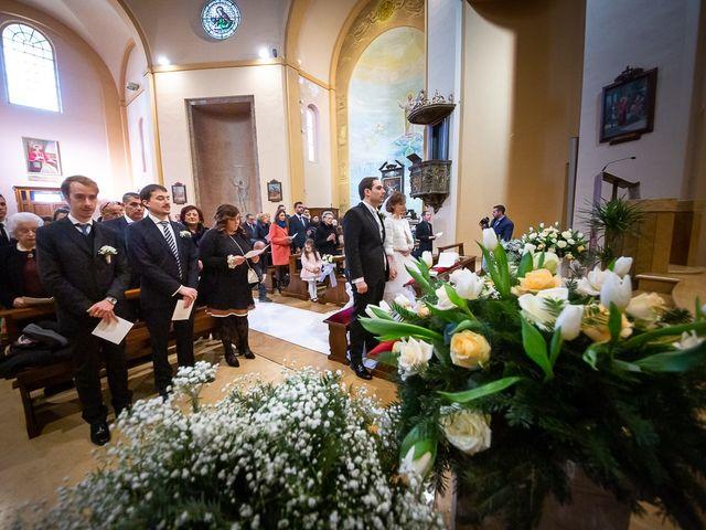 Il matrimonio di Simone e Claudia a Como, Como 13