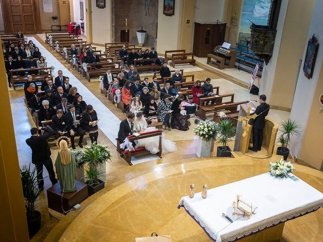 Il matrimonio di Simone e Claudia a Como, Como 14