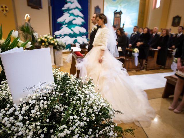 Il matrimonio di Simone e Claudia a Como, Como 15