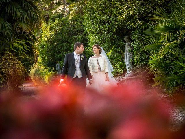 Il matrimonio di Simone e Claudia a Como, Como 26