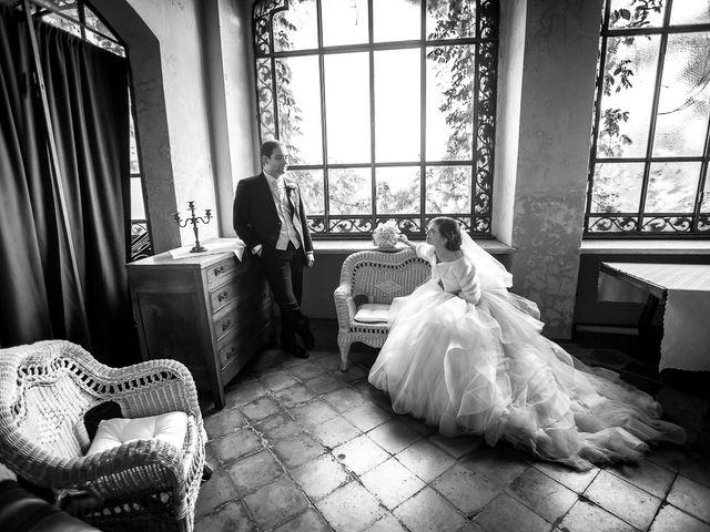 Il matrimonio di Simone e Claudia a Como, Como 27